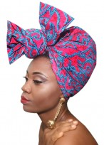 Alicia Headwrap