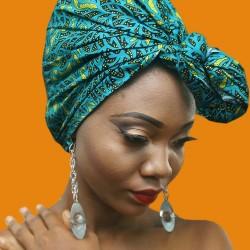 Cool Girl Headwrap